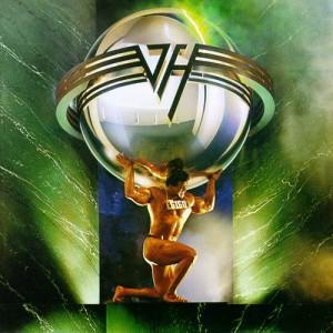 """Van Halen's """"5150"""" Celebrates Its Thirtieth Anniversary (1986-2016)"""