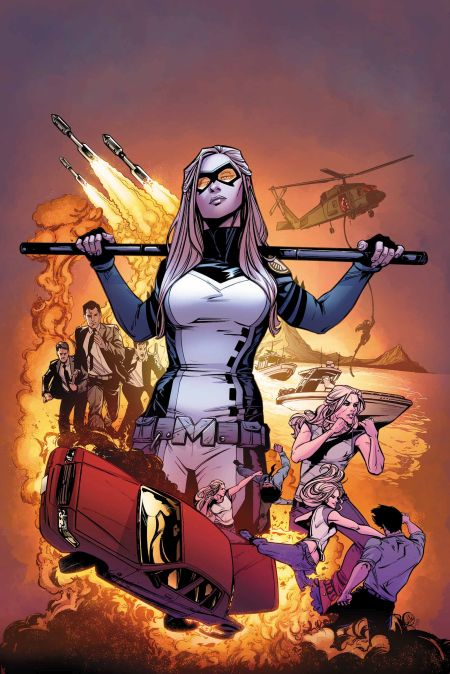"""Mockingbird"" #1"