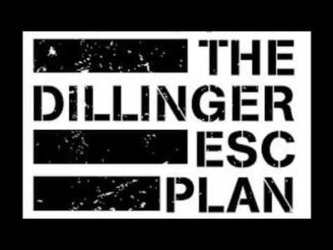 Logo - Dillinger