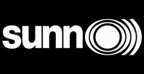 Logo - Sunn O)))