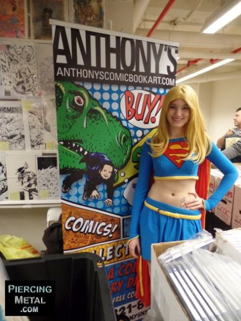 big apple comic con 2016