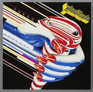 judas priest, judas priest albums, turbo,