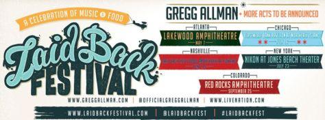 Festival - Laid Back Festival - 2016
