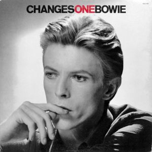 "Raising A Glass To Four Decades Of David Bowie's ""ChangesOneBowie"""