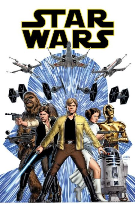 True Believers - Star Wars #1