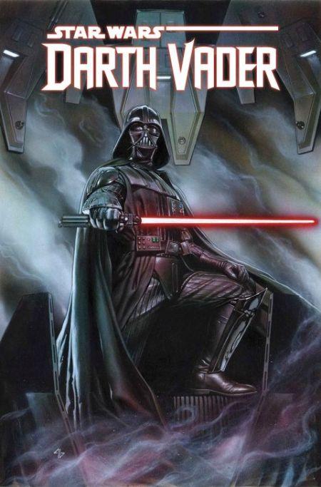 True Believers - Star Wars Darth Vader #1
