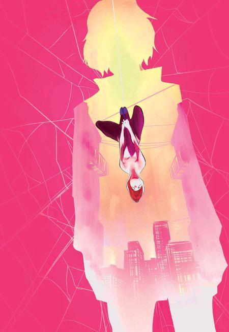 """""""Spider-Gwen Annual"""" #1"""