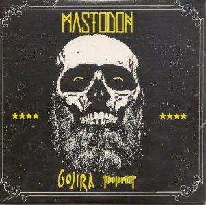 """Tour Sampler 2014"" by Mastodon/Gorjira/Kvelertak"