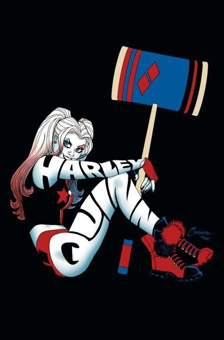 """Harley Quinn"" #30"
