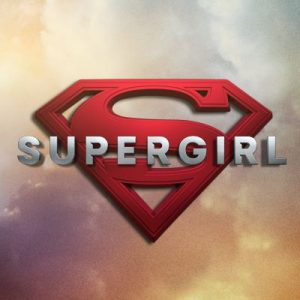 supergirl tv logo