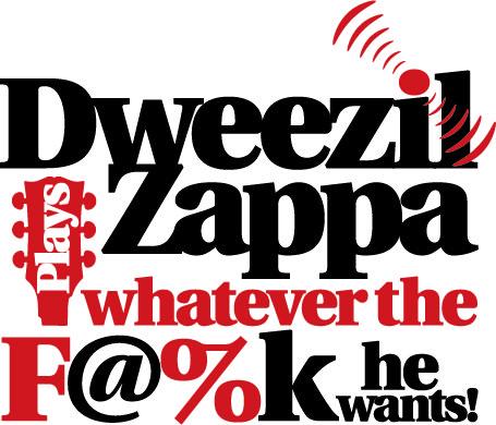 Tour - Dweezil Zappa Plays - 2016