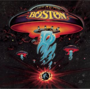 """Raising A Glass To A Classic: Boston's """"Boston"""" Debut Is Forty (1976-2016)"""