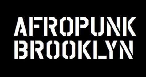 afropunk brooklyn logo