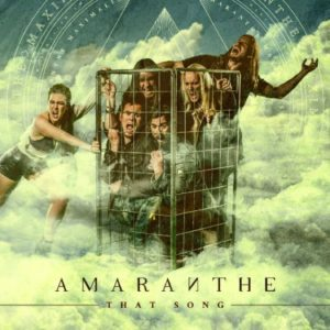 """""""That Song"""" (Single) by Amaranthe"""