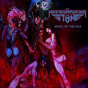 """The Siren's Call"" (Single) by Necromancing The Stone"