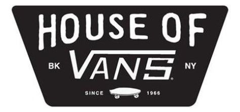 house of vans brooklyn logo
