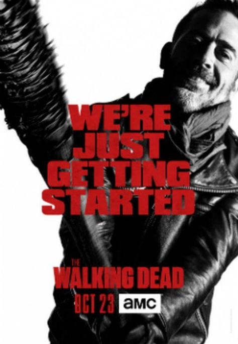 television posters, promotional posters, amc, the walking dead