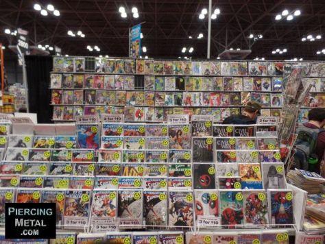 ny comic con 2017, nycc 2017
