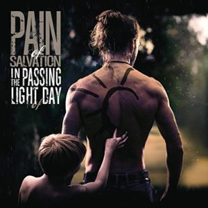"""Meaningless"" (Single) by Pain Of Salvation"