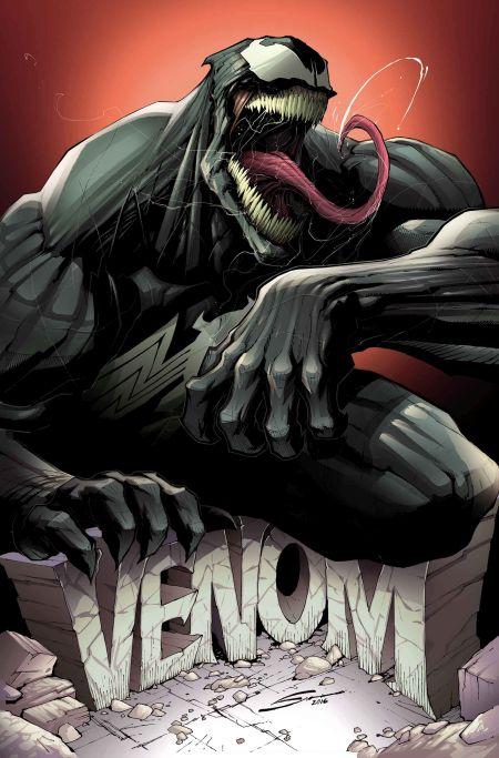 """Venom"" #1"
