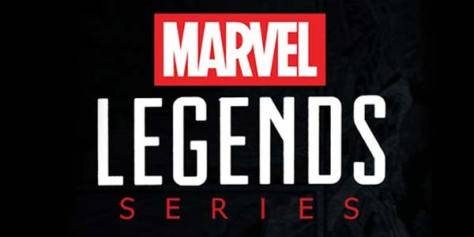 marvel legends series logo