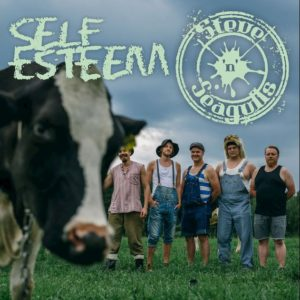 """Self Esteem"" (Single) by Steve 'n Seagulls"