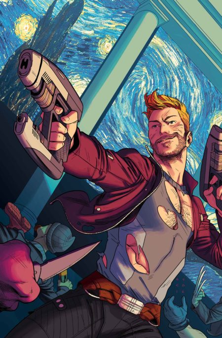 """Star Lord"" #1"