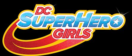 logo-dc-superhero-girls