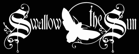 swallow the sun logo