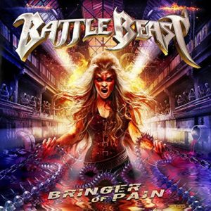 """""""King For A Day"""" (Single) by Battle Beast"""
