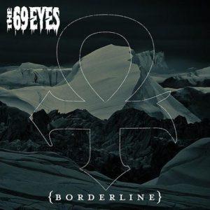 """Borderline"" (Single) by The 69 Eyes"