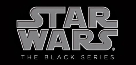 star wars the black series logo