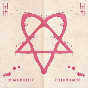 """Heartkiller"" (Single) by HIM"