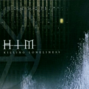 """""""Killing Loneliness"""" (Single) by HIM"""
