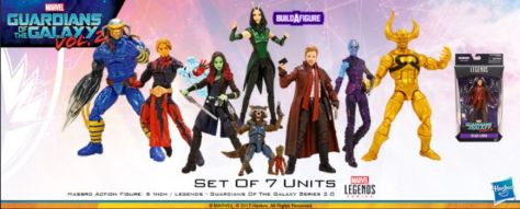 hasbro, marvel legends series, action figures