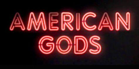 american gods logo