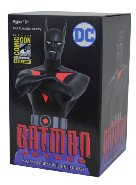 sdcc exclusive, diamond select toys