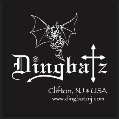 dingbatz club logo