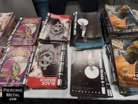 image comics, book expo 2017, book expo 2017 photos