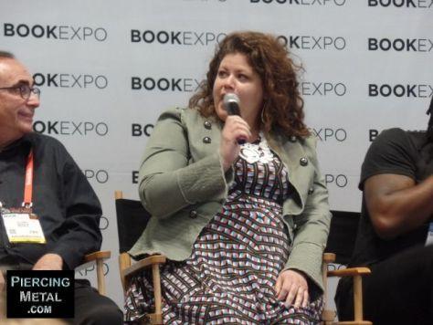 book expo, book expo 2017, marvel comics, book expo 2017 photos, marvel comics panel