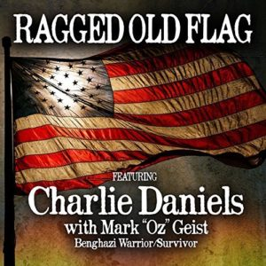 """Ragged Old Flag"" (Single) by Charlie Daniels"