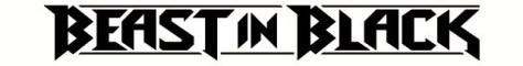 beast in black logo