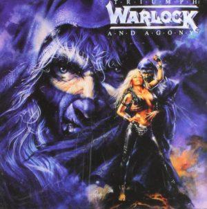 """""""Es Wird Gefeiert""""; Warlock's """"Triumph and Agony"""" Hits 30 (1987-2017)"""