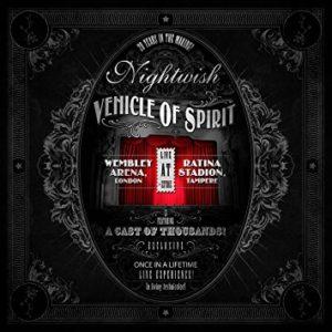 "Nightwish Reveals ""Alpenglow"" Live Video Clip"