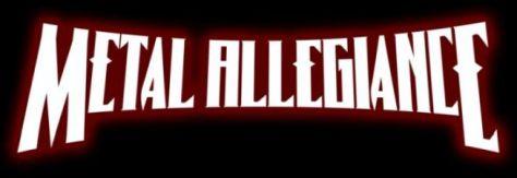 metal allegiance logo