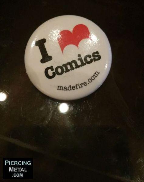 nycc 2017, ny comic con, ny comic con 2017, ny comic con 2017 photos