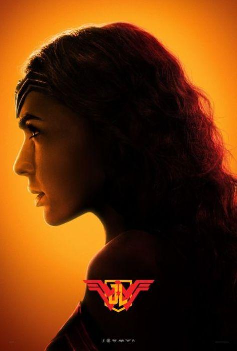 justice league, justice league movie posters