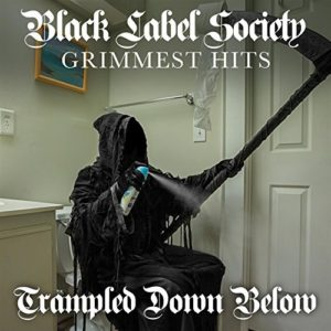 """""""Trampled Down Below"""" (Single) by Black Label Society"""