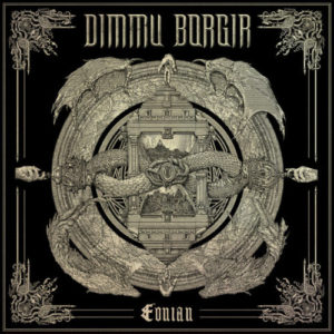 "The Making Of Dimmu Borgir's ""Eonian""; ""Writing The Album"""
