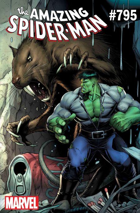 marvel comics, comic book covers, hulk variant covers